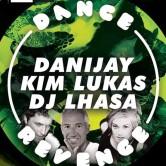 UpSet Disco Club – Danijay Live 28 marzo 15