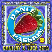 Dance Passion Vol. 1 (Danijay & Luca Zeta)
