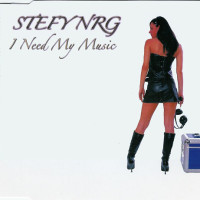 (Italiano) Stefy Nrg – I Need my Music (Danijay Remix)