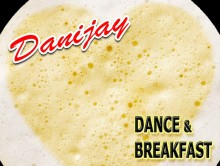 Dance & Breakfast – the 1st album