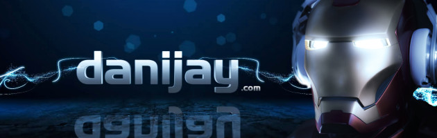 danijay.com is BACK!