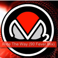 Provenzano & Danijay – Ride The Way (90's fever)