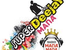 (Italiano) Intervista di Roby Rossini radio Manà Manà (5-2-2013)
