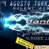 Silent Disco @ La Torriglietta – Torriglia (GE)