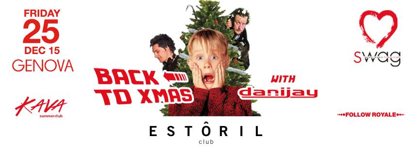 danijay@estoril Natale 2015